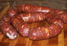 how to make homemade italian sausages
