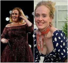 Adele dimagrita 30 chili: l'incredibile trasformazione