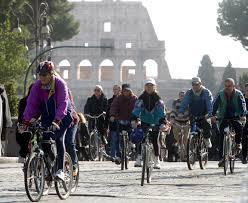 Domenica ecologica a Roma, il 28 febbraio 2016