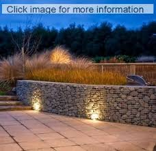 stone wall ideas garden wall design