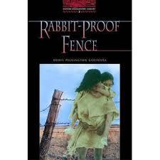 Rabbit Proof Fence Oxford Bookworms Library By Jennifer Bassett