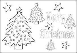 Christmas Placemat Templates Printable Free Kerst Knutselen
