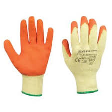 Gloves Safety Workwear Tools Equipment Departments Diy At B Q