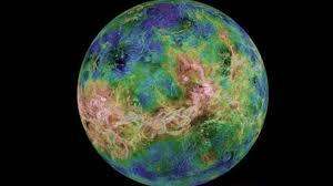 Venere è vivo: l'unico altro pianeta oltre la Terra con dell'attività