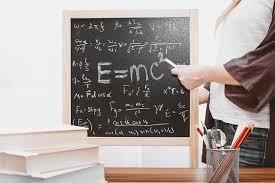 elementary math teacher