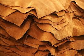 an overview guide to leather grades