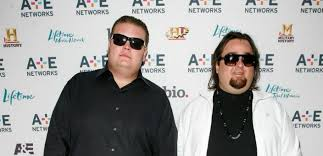 Pawn Stars' Corey Harrison Divorcing After Just One Year Of Marriage