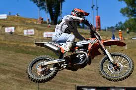 DMX MOTORSPORT - PRIMA TAPPA CAMPIONATO ITALIANO MOTOCROSS 2020 FAENZA -  MXReport