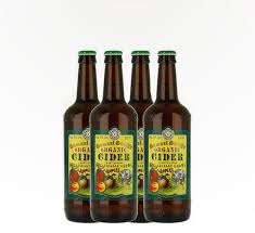 Samuel Smith's – Organic Cider Delivered Near You | Saucey
