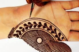 jewellery mehndi design archives