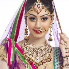 essential guide to an indian brides attire