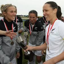FIFA Women's World Cup 2011™ - News - Moorwood: Kiwis will be well prepared  - FIFA.com