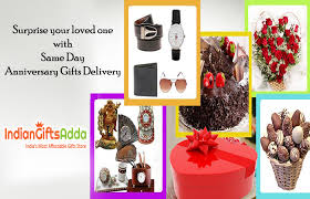 same day anniversary gifts delivery