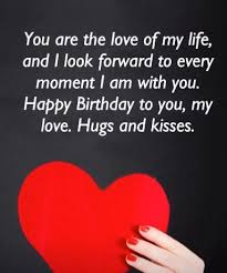 100 Emotional Birthday Wishes For Boyfriend Of 2020