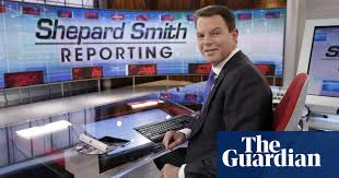 Shepard Smith leaves Fox News with hope that 'facts will win the day' | Fox  News | The Guardian