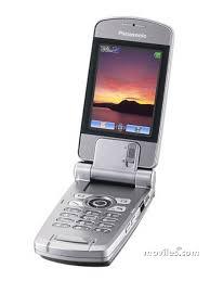 Fotografías Panasonic MX7 - Celulares ...