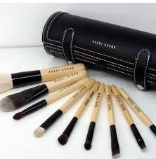 qoo10 ins super fire makeup brush set