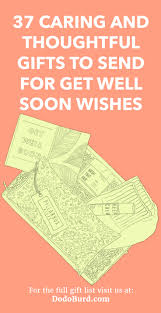 send for get well soon wishes