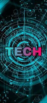 خلفيات تقنية للهواتف الذكية 2020 Wallpapers Tech