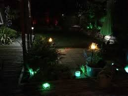 Solar Powered Garden Lights Tested And Reviewed By Fred In The Shed
