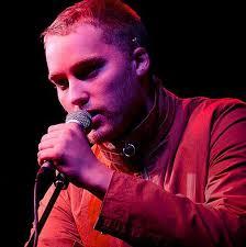 Adam Holmes & the Embers - Queen's Hall, Edinburgh, Mon 5 May 2014   The  List