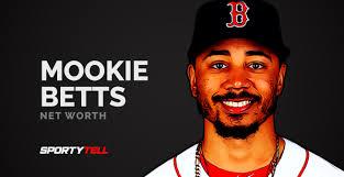 Mookie Betts Net Worth 2020, Salary ...