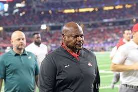 Larry Johnson remains Ohio State's most valuable coaching asset