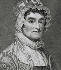 Abigail Adams, First Lady | SweetSearch2Day