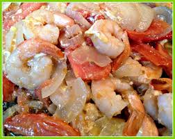 Shrimp Sarciado - Filipino Recipe ...