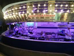 Seafood Market and Restaurant @ Bangkok