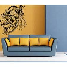 Shop Cobra L Train Street Art Vinyl Wall Decal Overstock 8561332