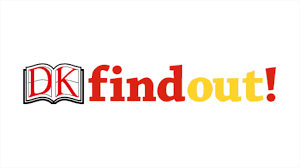 DKfindout! A free online encyclopedia for children - YouTube
