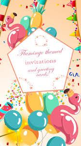Invitaciones De Cumpleanos Flamenco For Android Apk Download