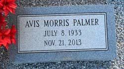 Avis Morris Palmer (1933-2013) - Find A Grave Memorial