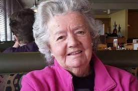 Mildred Adeline Jackson | Obituaries | Cape Breton Post