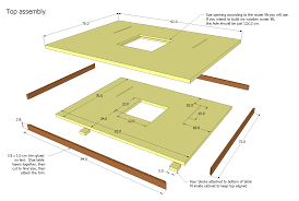 Woodwork Quality Router Table Fence Plans Pdf Plans