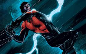 nightwing pc wallpaper id 129084 for