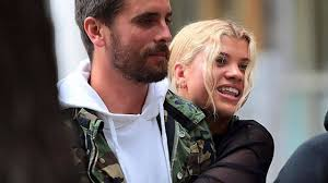 Scott Disick And Sofia Richie Photographed Getting Cozy During New ...