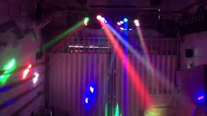 0973093206 NGỌC - Đèn LED Trang Trí Karaoke Đẹp Giá Rẻ PAH 567 - YouTube