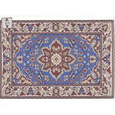 rug 06xl dollhouse carpet miniature