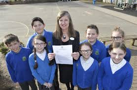 Highfields Primary, Lawford, in country's top 2%   Harwich and ...