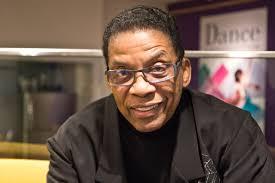 Jazz legend Herbie Hancock becomes first musician to receive Ben ...
