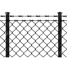 12 Gauge Barbed Wire Fencing Barbed Wire Fencing Kata Tar कट ल त र Bagalkot Wire Work Bagalkot Id 19065343633