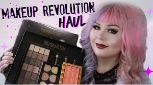 makeup revolution haul new s