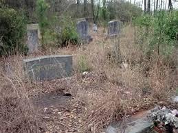 Wilkinson County Georgia Cemeteries