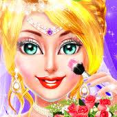 makeup salon princess wedding makeup