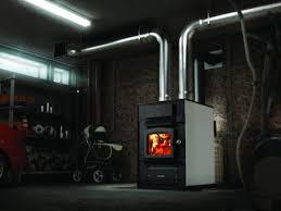 wood burning appliances