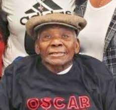 Oscar Johnson Jr. | Obituaries | baytownsun.com