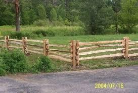 Cedar Split Rails Fence Pictures 4 Cedar Split Rail Fence Split Rail Fence Fence