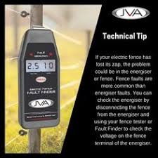 Jva Electric Fencing Jvafence1 On Pinterest See Collections Of Their Favourite Ideas